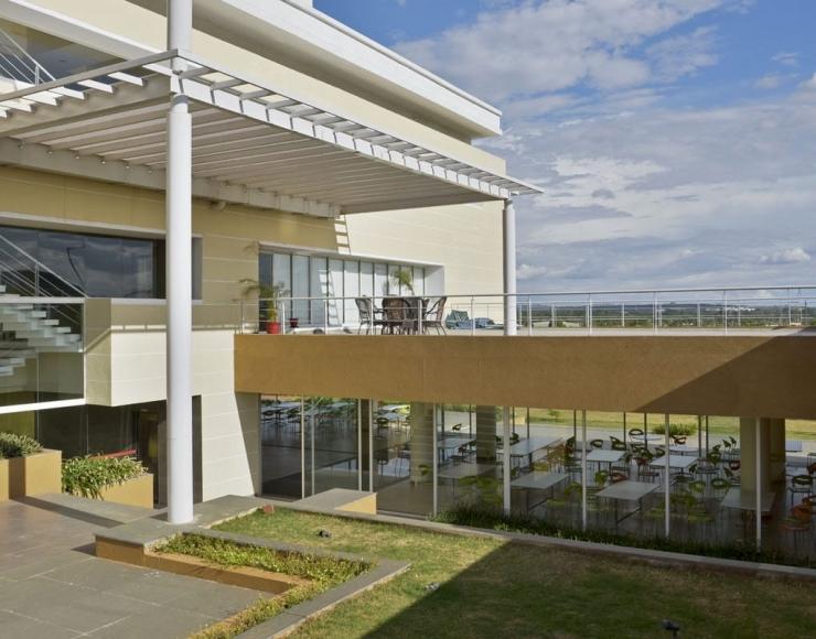 CnT Architects