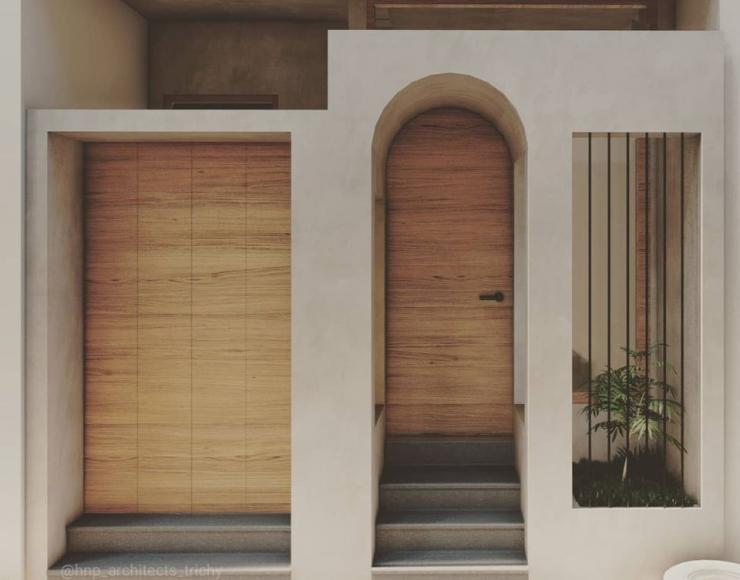 HnP Architects