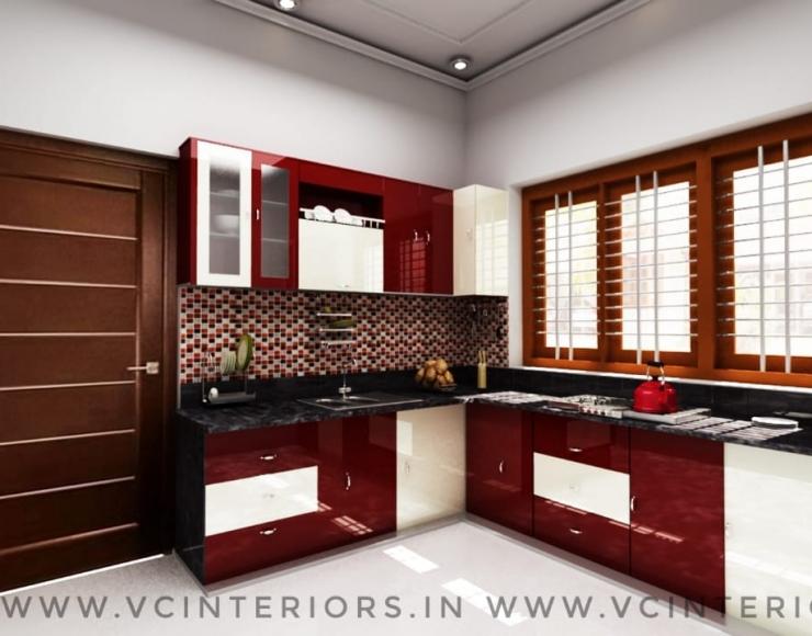 VC Interiors   interior designers in trivandrum