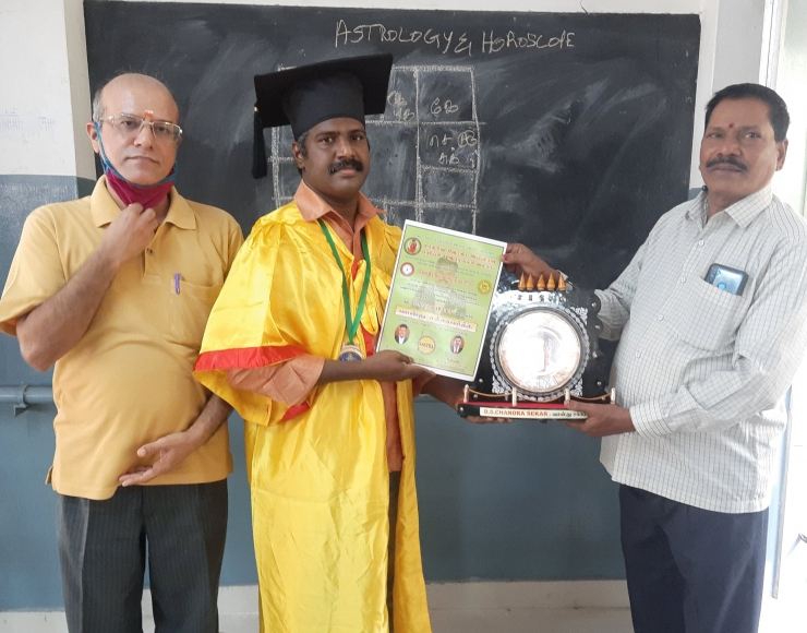 Astro Chandrasekar – Best Vedic Astrologer, Vastu Consultant & Gemology in Chennai