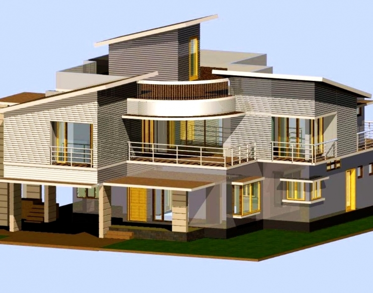 ARCHITECT ,INTERIOR DESIGNER AND VASTU CONSULTANT