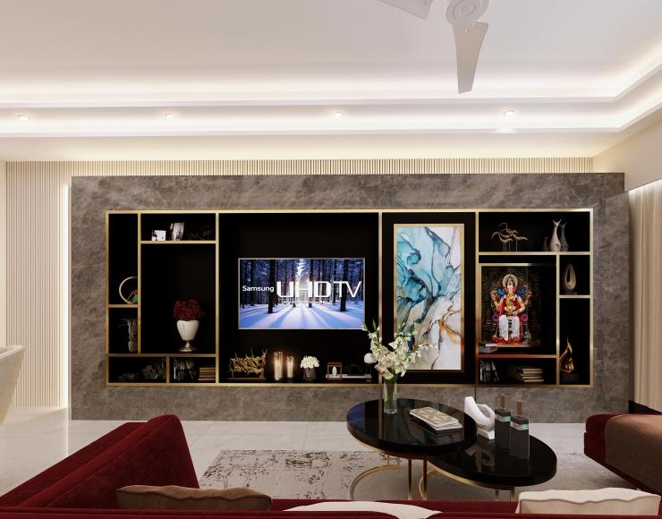 Natasha Chindarkar Design Studio