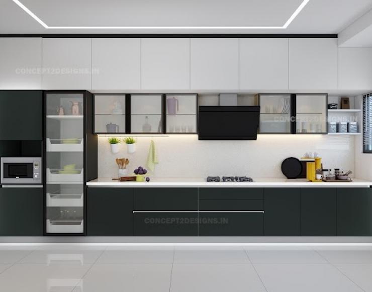 C2D Interiors   Best Interior Designers In Bangalore   C2D-Concept2Designs