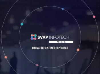 SVAP Infotech – Web and App Development Company