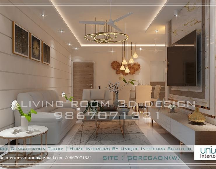 interior designer goregaon west